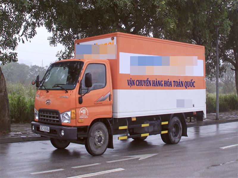 Cơ hội nghề lái xe tải