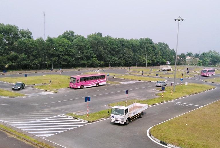 Trung cấp nghề giao thông vận tải Đồng Nai