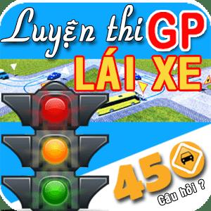 Tài liệu thi GPLX - Học lái xe ô tô Quận Bình Thạnh