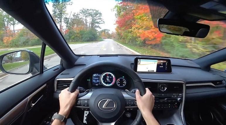 Học thực hành - Học lái xe ô tô Quận Bình Thạnh