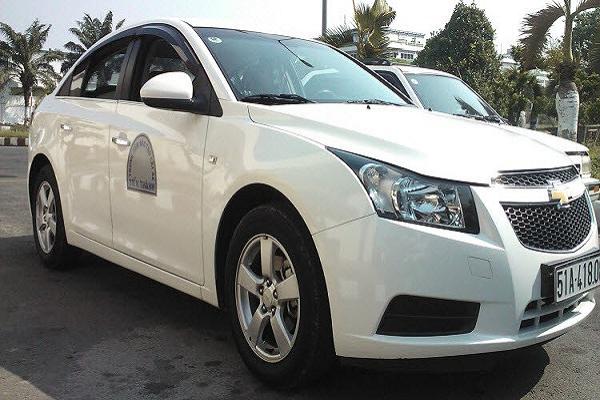 Trường dạy lái Tiến Thành - Học lái xe ô tô quận Bình Thạnh