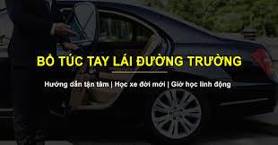 bổ túc lái xe an toàn