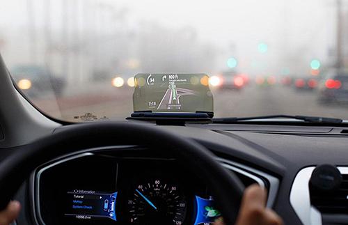Nắm rõ lộ trình di chuyển sẽ giúp bạn tiết kiệm thời gian hơn - Kinh nghiệm lái xe ô tô