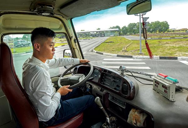 Đào tạo lái xe chở khách theo quy định lại bị buông lỏng