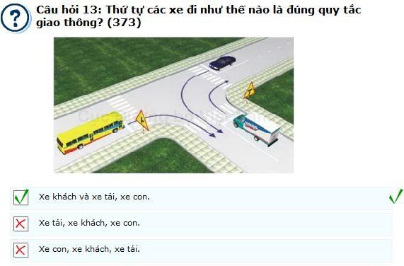 loi-thuong-gap-khi-thi-bang-lai-xe-o-to