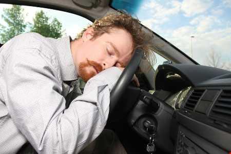 Trước khi chuẩn bị cho 1 chuyến đi dài bạn nên ngủ đủ giấc