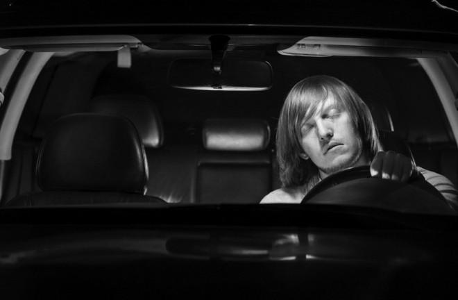 Ánh sáng sẽ làm bạn tập trung hơn trong việc lái xe