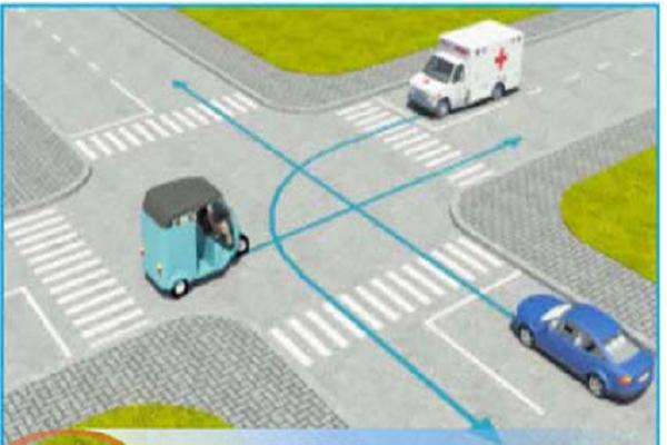 Mẹo thi sa hình lái xe sa hình bạn nên nắm rõ