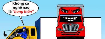 Áp lực căng thẳng của người lái xe