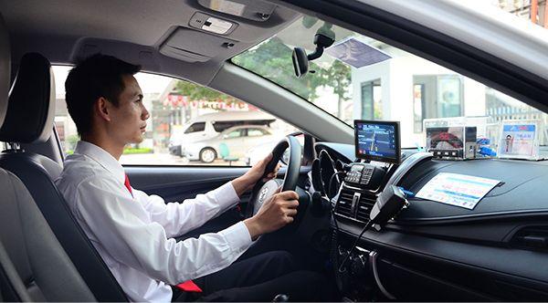 Nghề lái xe ở Việt Nam phổ biến
