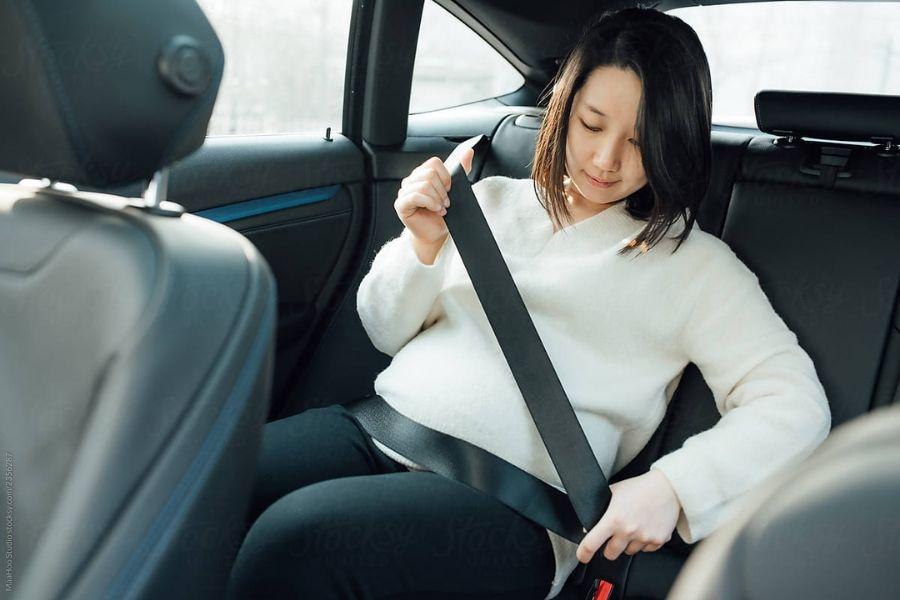 Nghỉ ngơi và hạn chế lái xe nhiều