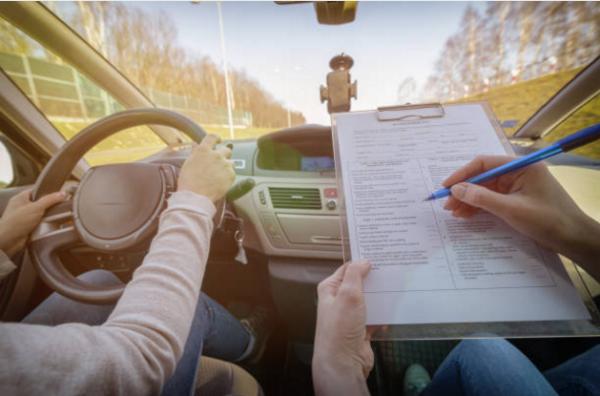 Quy định độ tuổi học lái xe B2