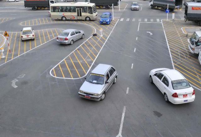 Trung tâm đào tạo lái xe Cửu Long